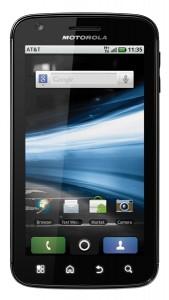Motorola Atrix, o smartphone que vira netbook