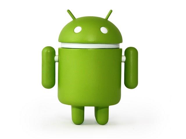 Os curiosos nomes das versões do Google Android