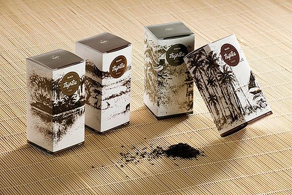 Ilustrações feitas com chá. (10)