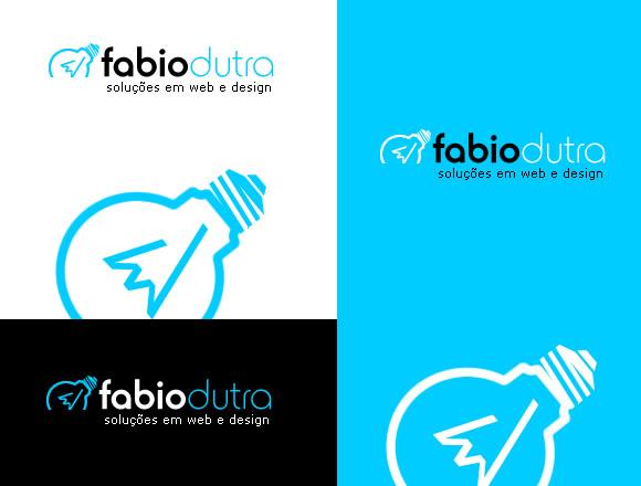 Logotipo Fábio Dutra